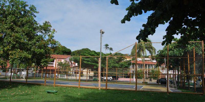 Área de laser Condomínio Parque Enseada do Sol